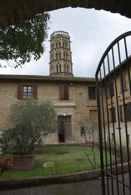 RIEUX-VOLVESTRE - Cathédrale Ste Marie