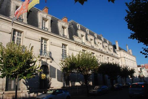 San le rue Denfert Tochereau