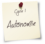 C1 - Activités autonomes