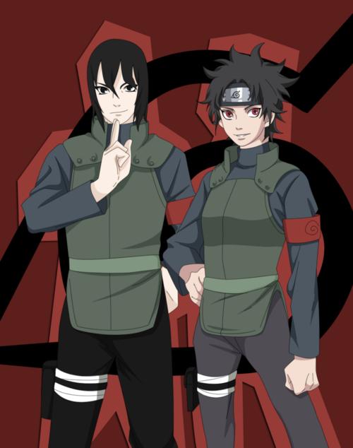 Hiryuu & Mirai [1]