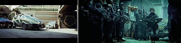 Battlestar Rebellion - Photo 1