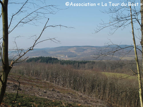 20 ans en 2012 : La Tour du Bost au fil des mois (5)
