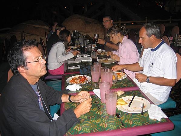 Las Vegas restaurant 1