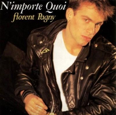 Florent Pagny - N'Importe Quoi (1987)