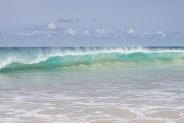 Praia Santa Monica13