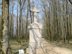 La mort de Monsieur de Charette....