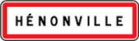 Soyez les bienvenus à Hénonville, village de l'Oise sur le canton de Méru. Picardie