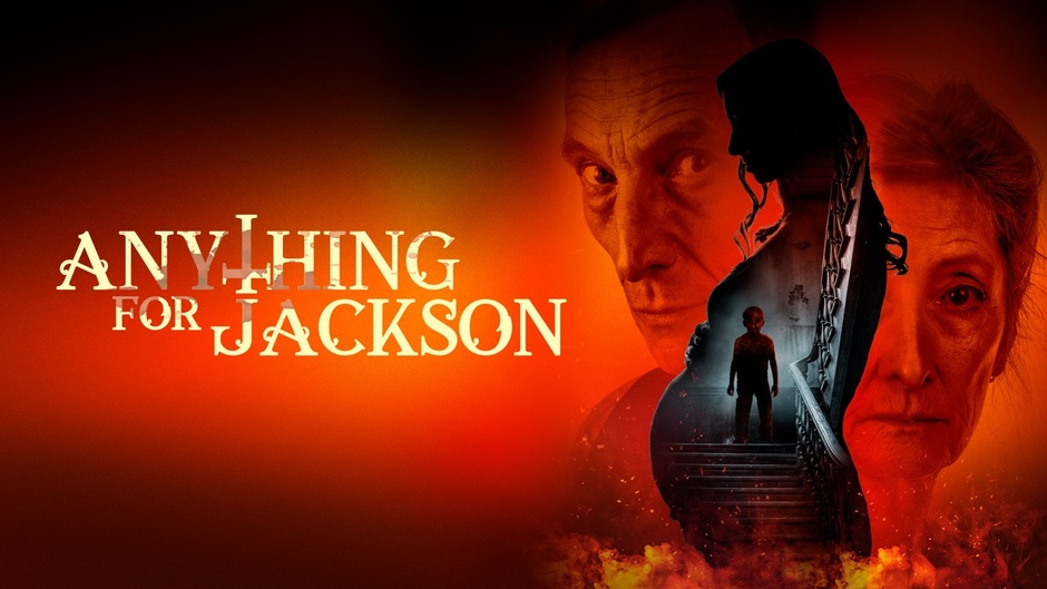 Anything For Jackson | Apple TV