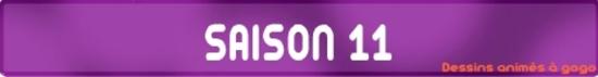 SAISON 11 BAN