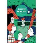 Le secret du lac vert, Mathis