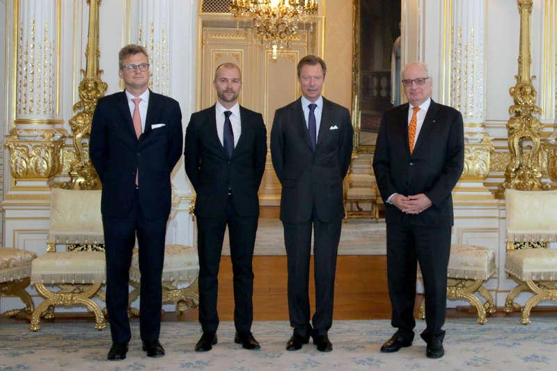 Prix Grand-Duc Adolphe 2017