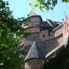 Castelo do Alto Koeningsbourg