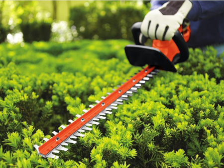 Know About Hedge Trimmer