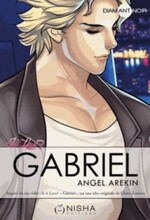 Gabriel (Is It Love ?) - Angel Arekin