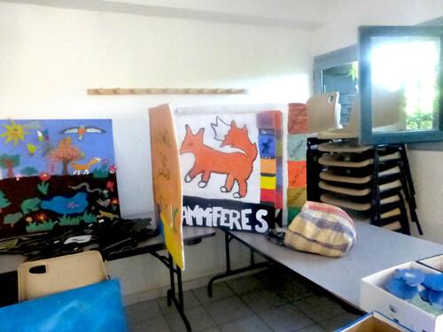 Expo TAP Cases de Pène 2014-2015