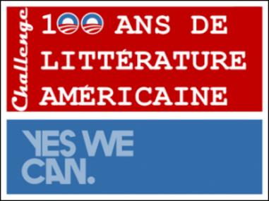 Challenge 100 ans de littérature américaine