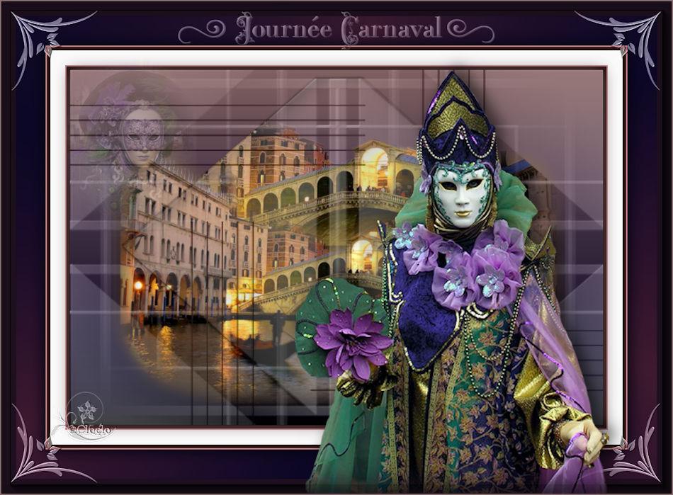 Journée Carnaval