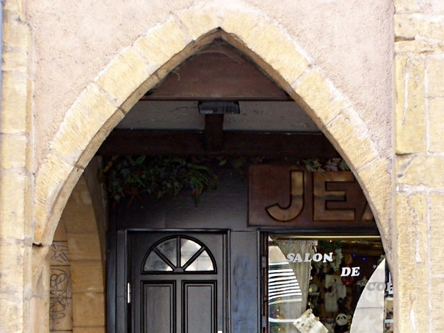 Morceaux de Metz 2 01 04 2010