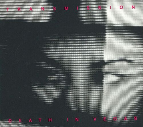 Death In Vegas - Transmission (2016) [Dark Wave , Experimental , Electronic]
