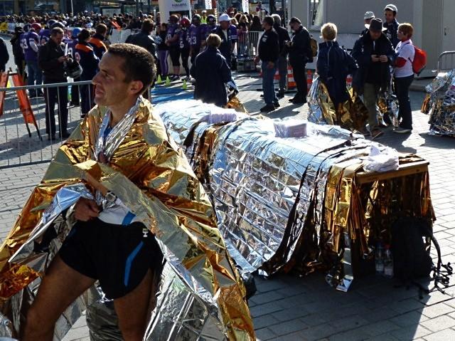 Marathon de Metz - Marc de Metz - 20 2011