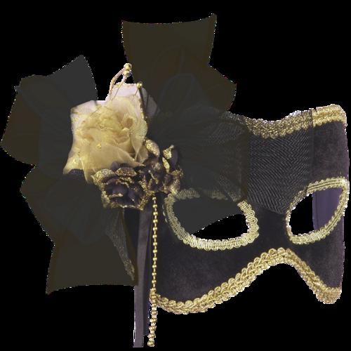 Carnaval masque  /4