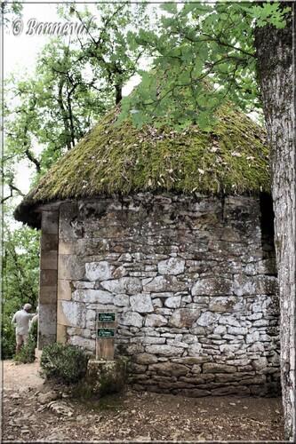 Les Jardins Suspendus de Marqueyssac Dordogne la Cabane en brandes