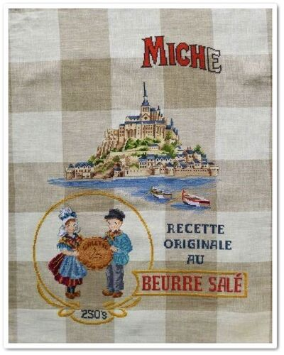 Mont St Michel - 17