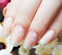 Le Nail Art pour toutes!