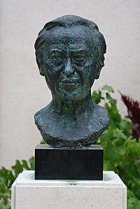 Buste 03 Michel St-Pierre