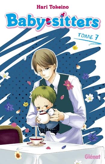 Baby-sitters - Tome 07 - Hari Tokeino