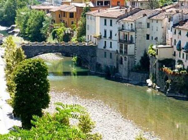 Bagni di Lucca cottage rental - Bagni di Lucca
