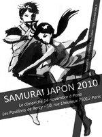 Samurai Japon 2010