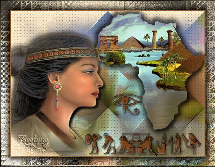 La Reine Cleopatre