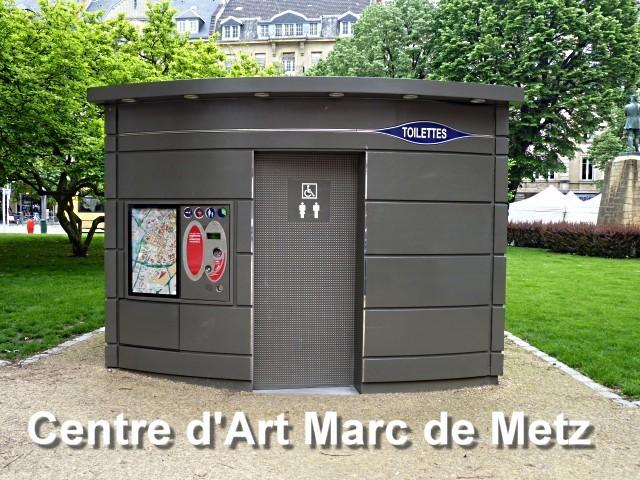 Institutions Marc de Metz 2