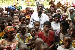 « L'HOMME-QUI-REPARE-LES FEMMES » ; D.MUKWEGE : UN FILM DOCUMENTAIRE INTERDIT DE DIFFUSION EN RD CONGO (MON ANALYSE).