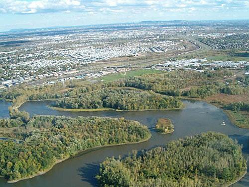 Montréal - Rivière des Mille Iles - www.quebec-tourisme.ca