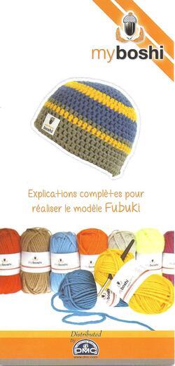 myboshi FUBUKI.
