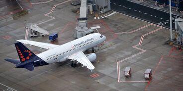 La prochaine réunion du conseil d'entreprise chez Brussels Airlines prévue mardi