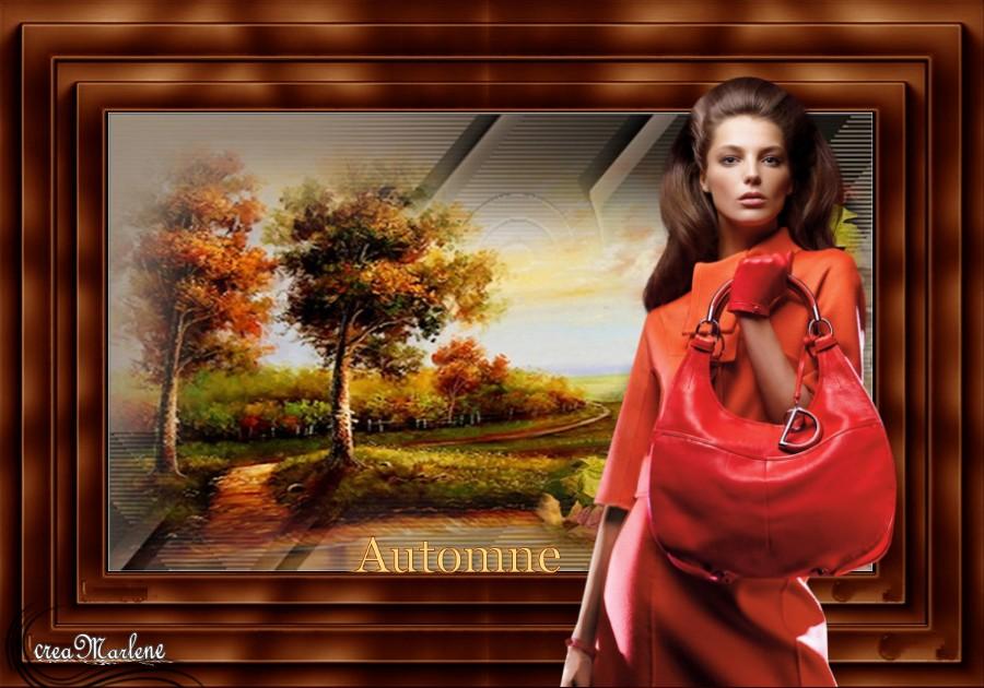 ♥ Soir d'automne ♥