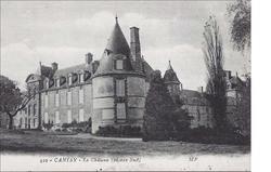 LES REMPARTS DE CANISY (Manche)