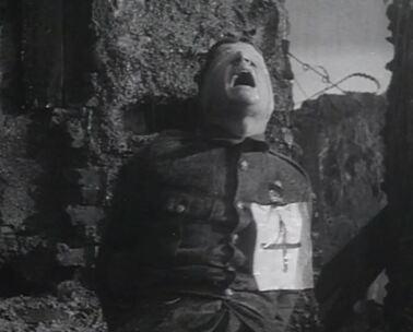 """""""Pour l'exemple"""", un film de Joseph Losey 1964"""