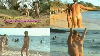 Beachfly's Tropical Beach Beauties. Part-2.