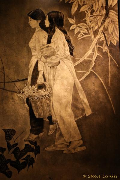 Indochine mythes et réalités 1800-1960