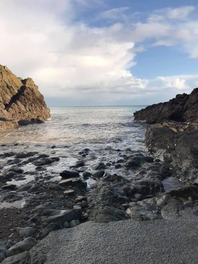 Séjour breton VII