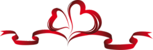 Belle St Valentin à vous les Amoureux