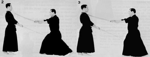 La voie du sabre, le Kendo