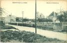 BLAINVILLE-SUR-ORNE (rive gauche)