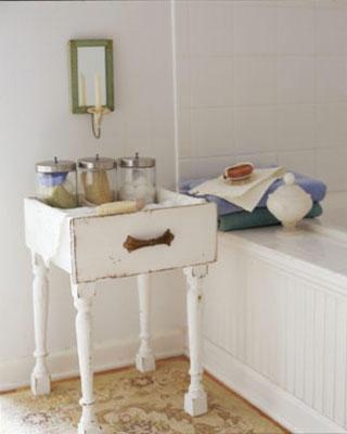 Idée Déco 17 : Les tiroirs
