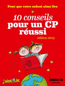 10 conseils pour CP