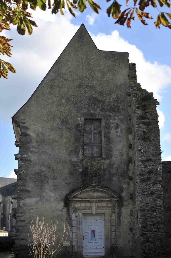 « Château Renaissance – Apremont »